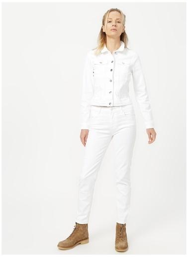 Only Ceket Beyaz